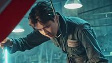 《七十二层奇楼》明星全阵容首发  吴亦凡吴磊任达华开启冒险之旅