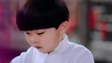 《爸爸5之萌娃联盟》:小明星起底之糖画艺人赵煜 <B>谢娜</B>杨迪现场拜师