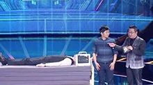 """现场演示智能床垫 分析身体状态堪称""""医用监护仪"""""""