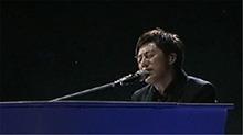 《我是歌手》第二季第二期:张宇《我是真的爱你》