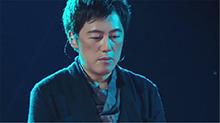《我是歌手》第二季第三期高清版:张宇《袖手旁观》
