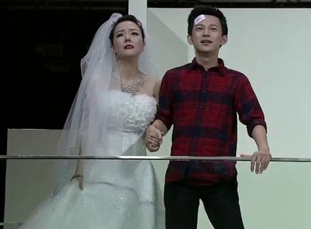 2013湖南卫视七夕晚会