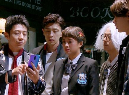 明星大侦探第四季03期:神秘来电(下)