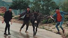 04期:变形三子追驴丢羊频闯祸
