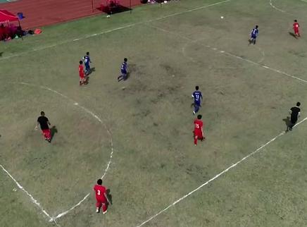直播大事件20180930期:2018我爱足球中国足球民间争霸赛湖南赛区总决赛