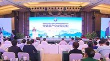 湖南:大健康产业发展论坛