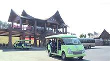 茶陵:旅游产业助力脱贫