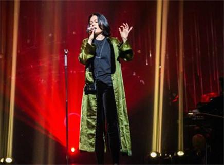 第9期:Jessie J深情告白观众