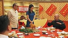 中方厨师惜败外方厨师