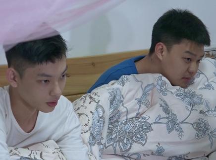 《变形计 青春V记录》第15期:变形三兄弟遭深夜查房 熊大熊二姐妹晨起化身元气少女