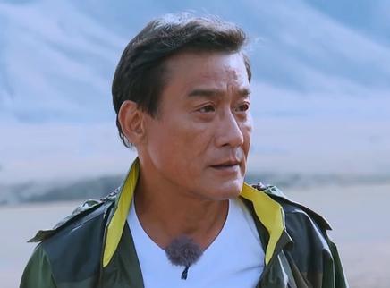 08期:梁家辉现场表演太空步