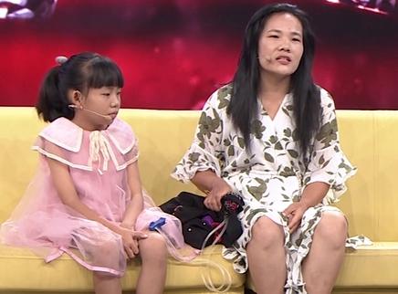 小女孩幼年患尿毒症仍积极面对