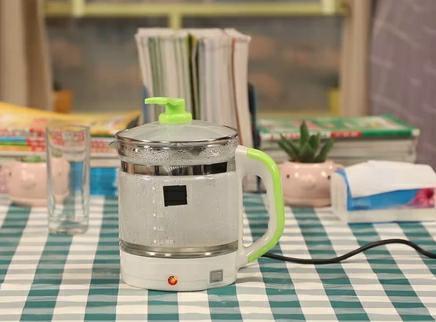 电热水壶的使用知识你知道吗?