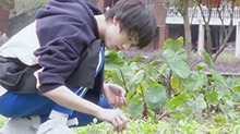 03期:刘耀文实力教学捉泥鳅
