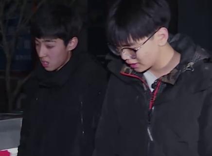 14期:张晟骏刘国辉互怼大暴走