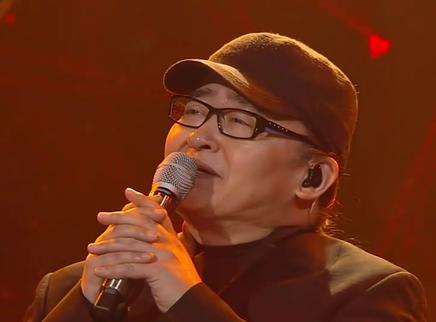 歌手2019第14期:帮唱大咖跨界混搭!一起见证歌王诞生!