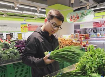 韭菜上有有机磷农药吗?