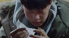 22期:吴新颖收到催泪家书