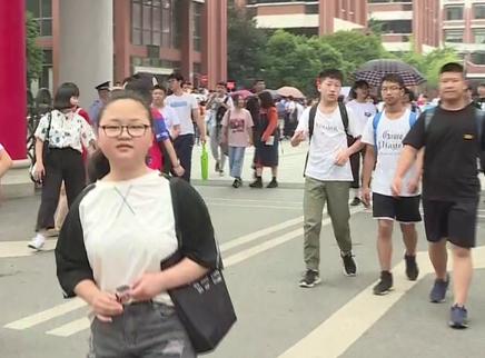长沙7.5万学子16日中考开考