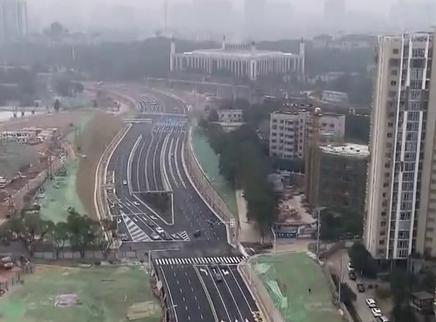 长株潭城际轨道西环线正式启建