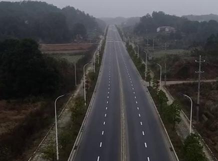 洞株城际公路快改最新