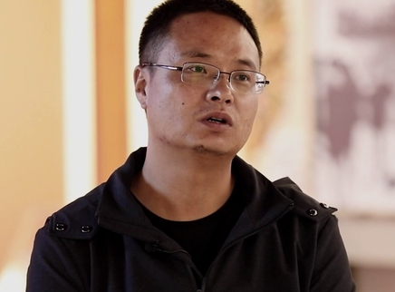 新闻当事人20201017期:十村记·宁夏杨岭村
