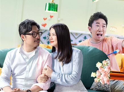 先导片:李湘夫妻合体减脂