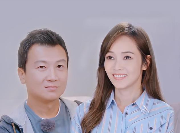 加更第5期:侯佩岑采访老公