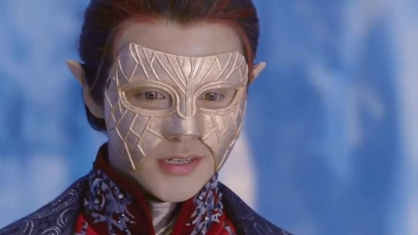 《幻城》第59集看点:冰火两族大战即将打响 罹天烬身份被揭晓