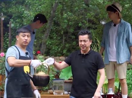 """第2期:王中磊变""""苦工"""""""