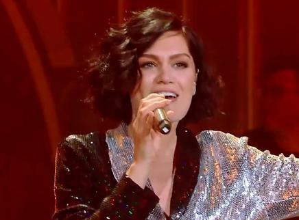 第1期:Jessie J教科书级表演