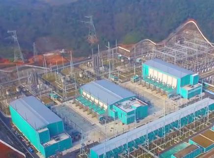 变电站辐射有多大?