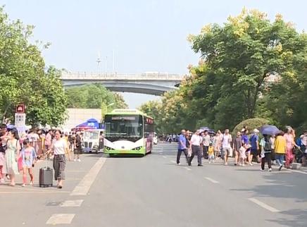 湖南旅游总收入超416亿元