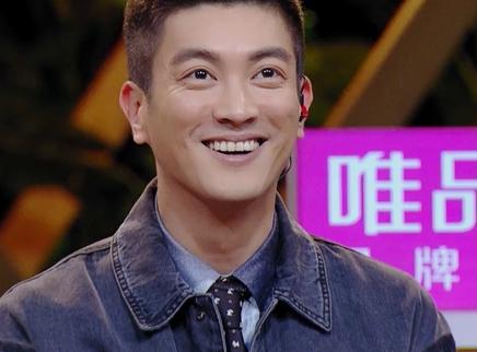 02期:杜江回应霍思燕怀孕传闻