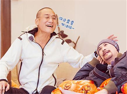 第12期:梁家輝犀利吐槽徐錦江