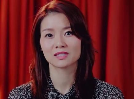 """01期:李娜称姜山""""毁了""""她"""