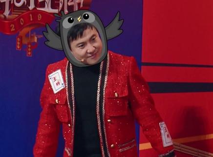 第12期:最强综艺天团