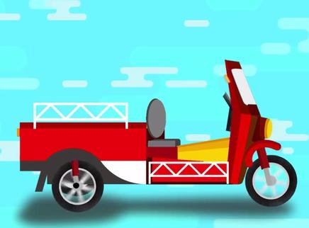 电动三轮车为什么会失控?