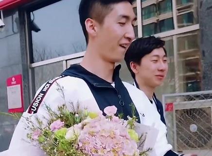 02期:武大靖大方首谈感情生活