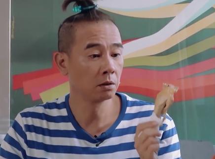 昔日厨神陈小春惨遭滑铁卢