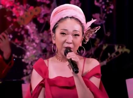 第65期:米希亚樱花舞台好暖心