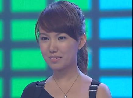 广州唱区50进30晋级赛(3)