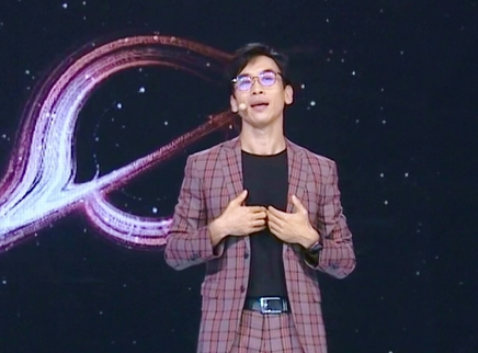 张威带来硬核浪漫物理课!
