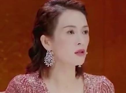 章子怡赞李晟表演很真诚