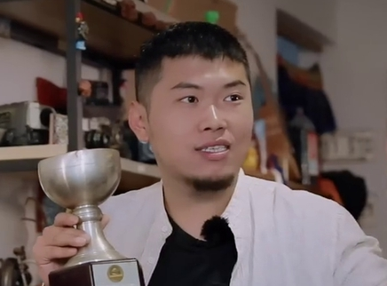 """杨蒞童""""自由公路"""""""
