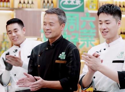 林大厨巧用剁椒做湘菜